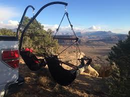 Hammaka Trailer Hitch Hammock Chair Stand by The Hammock Hitch Stand By King U0027s Pond Hammaka U2014 Kickstarter