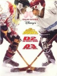 Mighty Ducks Film Series
