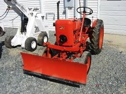 power king economy tractor