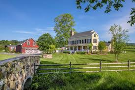 100 New Farm Houses 7 Idyllic Jersey Houses You Will Love Hope PA Patch
