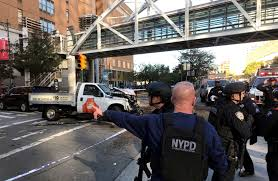 NYC Shooting: What To Know About The 'Act Of Terror' | Time Vector 250 2wd 250cc Utv In Camohdvector250vtc The Home Depot Penske Truck Rental Reviews This Guy Rented A Truck To Bring Home His Lowes Loot Police New York Rental Businses Trained Spot Spicious Former Midcity Under Contract Whos Moving In Curbed Rent A Pickup Alexandria Va Arlington Tx Offers Contractor Perks With Its First For Pro Services 8 Foot Pickup Trucks Rent By The Hour Or Day Fetch Mind Mackay Car Amp Rentals Pty Ltd Rented Bought Stuff At Album On Imgur How Buy Used Penny Pincher Journal