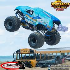 We're Ready To Rock The Beach This... - Hooked Monster Truck | Facebook Monster Truck On The Beach Oceano Dunhuckfest 2013 Monsters Dirt Crew Crowned 2017 King Of Beach Monsters We Loved Jam Macaroni Kid Wildwood 365 Trucks Rumble Into Wildwoods For Blue Avenger Virginia Monster Trucks Pinterest Offers Course Rides This Summer Family Stone Crusher Freestyle On The Truck Show Virginia Actual Store Deals Photos 2016 Sunday Beast Resurrection Offroaderscom Image Mstersonthebeach20saturday167jpg