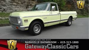 1972 Chevrolet C10 Cheyenne | Gateway Classic Cars | 475-NSH Hemmings Find Of The Day 1972 Chevrolet Cheyenne P Daily C10 Short Bed Pickup Truck Nostalgic The 420 Hp Silverado Is V8 Trucklet You Need Alpenlite Rvs For Sale Chevy 385 Fast Burner 385hp Frame Off Custom 4x4 Red Best Everything Super 2014 Concept All Star Automotive Oaxaca Mexico May 25 2017 1971 Jada 132 Scale High Simulation Alloy Model Carcheyenne