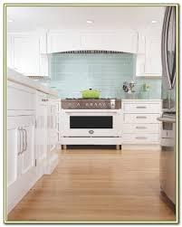 sea green glass tile backsplash tiles home decorating ideas