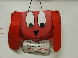 Cliffords Halloween Norman Bridwell by 194 Best Clifford Images On Pinterest Red Dog Norman And