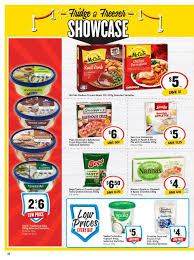 100 Crust Armadale Vic IGA Catalogue And Weekly Specials 1072019 1672019 Au
