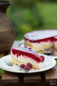 omas himbeer joghurt torte ina isst