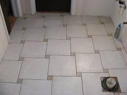 impressive inspiration bathroom floor tile designs pictures images