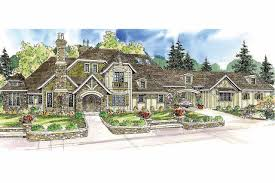 Chateau Floor Plans Chateau House Plans Chateau Home Plans Associated Designs