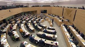 Landtag Baden Württemberg Sind Die Neuen Corona Maßnahmen Gerechtfertigt