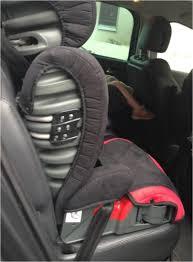 siege auto diono monterey 2 confort et sécurité avec le réhausseur groupe 2 3 monterey 2 diono
