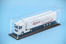 100 Diecast Truck Models 187 Scale High Simulation Model Made Of Zinc Alloy Buy Dhl