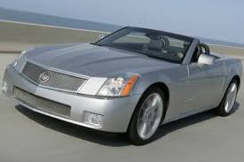 Used 2008 Cadillac XLR V for sale Pricing & Features