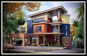 Three-Storey House ~ HOUSE DESIGN Good Plan Of Exterior House Design With Lush Paint Color Also Iron Unique 90 3 Storey Plans Decorating Of Apartments Level House Designs Emejing Three Home Story And Elevation 2670 Sq Ft Home Appliance Baby Nursery Small Three Story Plans Houseplans Com Download Adhome Triple Modern Two Double Designs Indian Style Appealing In The Philippines 62 For Homes Skillful Small Storeyse