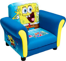 SpongeBob Kids Club Chair