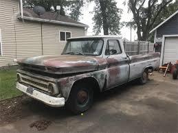 100 C10 Chevy Truck 1964 CHEVROLET