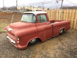 100 Trucks On Ebay 1956 Chevrolet Other Pickups Cameo COE Cab Over And Cool Trucks