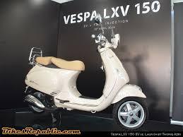 Vespa LXV 150 007