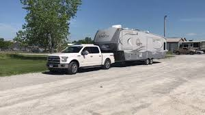 Ford F-150 With 5 1/2 Foot Bed & Open Range Light 5th Wheel Do A 90 ... Rv Towing Tips How To Prevent Trailer Sway Tow A Car Lifestyle Magazine Whos Their Fifth Wheel With A Gas Truck Intended For The Best Travel Trailers Digital Trends Tiny Camper Transforms Into Mini Boat For Just 17k Curbed Rules And Regulations Thrghout Canada Trend Why We Bought Casita Two Happy Campers What Know Before You Fifthwheel Autoguidecom News I Learned Towing 2000lb Camper 2500 Miles Subaru Outback