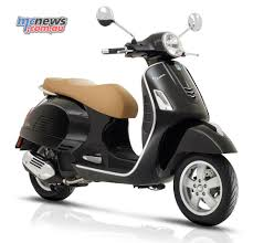 Retaining The Iconic Vespa Styling GTS 125 Pictured And 150 Are Now