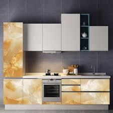 3d marmoreffkt klebefolie wandtapete wandaufklber möbelfolie für küchen wohnzimmer wandaufkleber wie beschrieben als bild zeigen