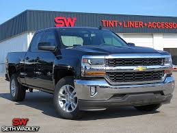 2019 Chevy Silverado 1500 LT RWD Truck For Sale In Pauls Valley OK ...