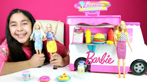 BARBIE FOOD TRUCK REVIEW+PLAY+Barbie Doll Stories |B2cutecupcakes ... Barbie Camping Fun Suvtruckcarvehicle Review New Doll Car For And Ken Vacation Truck Canoe Jet Ski Youtube Amazoncom Power Wheels Lil Quad Toys Games Food Toy Unboxing By Junior Gizmo Smyths Photos Collections Moshi Monsters Ice Cream Queen Elsa Mlp Fashems Shopkins Tonka Jeep Bronco Type Truck Pink Daisies Metal Vintage Rare Buy Medical Vehicle Frm19 Incl Shipping Walmartcom 4x4 June Truck Of The Month With Your Favorite Golden Girl Rc Remote Control Big Foot Jeep Teen Best Ruced Sale In Bedford County
