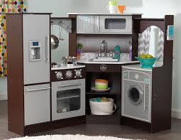 Kidkraft Grand Gourmet Corner Kitchen Play Set by Space Saving Kidkraft Corner Kitchen Selections Kidkraft Grand