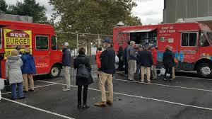 100 Burger Food Truck Garys Steaks Best Burger Catering For The Bronx