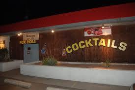 Pumpkin Patch Power Rd Mesa Az by Best Dive Bar The Fox Hole Bars And Clubs Best Of Phoenix