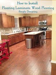 wood floors in kitchen vs tile best hardwood for kitchen floor