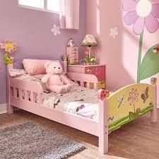 fantasy fields magic garden panel toddler bed reviews wayfair