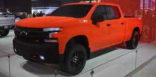 100 Big Chevy Truck New S Show Up In Chicago Even In LEGO Form Carscoops