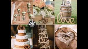 Beautiful Rustic Wedding Decor