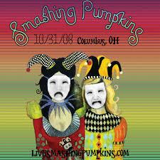 Smashing Pumpkins Setlist 1996 by Smashingboots Smashing Pumpkins And Audio 2013 January