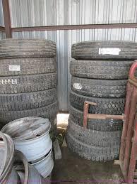 100 17 Truck Tires Truck Tires Item AW9922 SOLD September 9 Governmen