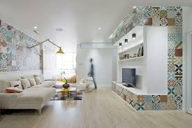 100 Apartment In Hanoi HT In A Small Space For Five