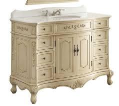 Bathroom Vanities 42 Inches Wide by Classic Fairmont Bathroom Sink Vanity U0026 Mirror Bc 3905w Lt 42mir