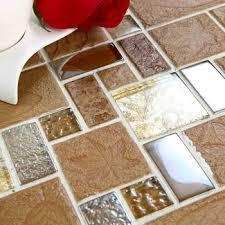 cheap ceramic and glass tile backsplash find ceramic and glass