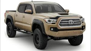 Toyota Tacoma Accessories | 2017/2018 - YouTube Toyota Truck Accsories 4x4 Battle Armor Designs 2016 Tacoma V6 Limited Review Car And Driver Advantage 6001 Surefit Snap Tonneau Cover Ready For Whatever In This Fully Loaded The Begning Amp Research Bedxtender Hd Moto Bed Extender 052015 Rigid Industries 62017 Grille Camburg Eeering Alucab Explorer Canopy Shell Supercharged2002 2002 Xtra Cab Specs Photos Premium Rear Bumper Fab Fours Upgrades Pinterest 2018 Accsories Canada Shop Online Autoeq
