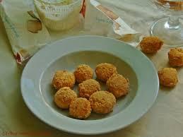 cuisiner la ricotta boulettes à la ricotta l italie dans ma cuisine