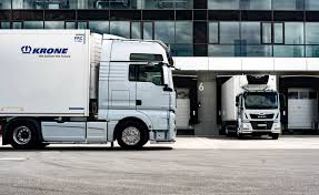 100 Truck Transport Companies Spanish Transport Industry Suffers Because Of Letterbox Companies
