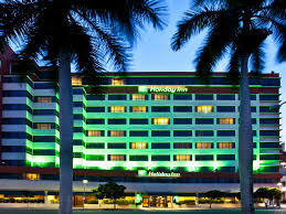 Usa Tile In Miami by Downtown Miami Florida Hotel Near Cruise Port Holiday Inn