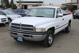 100 Pickup Truck Sleeper Cab 1997 Dodge Ram 2500 For Sale Nationwide Autotrader