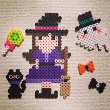 Halloween Perler Bead Projects by Halloween Perler Beads By Ringo 0122 More Kandi Love Pinterest