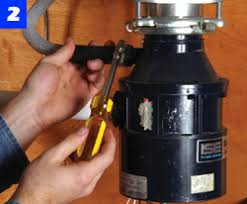 garbage disposal installation hints and tips pinterest