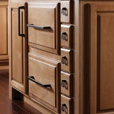 Cabinet Knobs And Pulls Walmart by Kitchen U0026 Dining Finger Pull Drawer Pulls Cabinet Hardware The