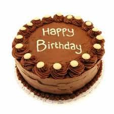 Send Chocolate birthday cake to Turkey