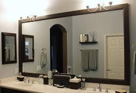 Diy Industrial Bathroom Mirror by Mirror Lake House Bathroom Awesome Cottage Bathroom Lighting And