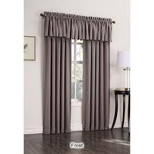 Boscovs Blackout Curtains by Madison Light Filtering Rod Pocket Panel Boscov U0027s